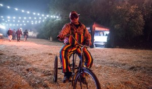 New York Haunted Hayride, p/c http://newyorkhauntedhayride.com/photos/bike_clown/