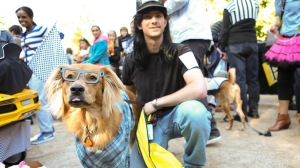Tompkins Square Halloween Dog Parade, p/c http://www.timeout.com/newyork/things-to-do/spooky-cuteness-overload-the-30-best-photos-from-the-halloween-dog-parade