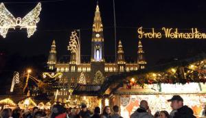 Wiener Adventzauber und Christkindlemarkt