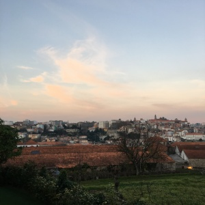 Porto sunset